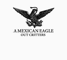 A MEXICAN EAGLE  T-Shirt