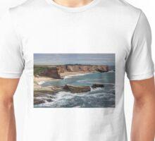 Panther Beach Unisex T-Shirt