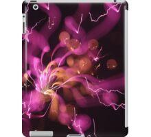 fireworks 24/7/15 iPad Case/Skin