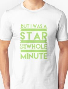 I was a Star T-Shirt