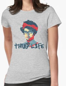 It Crowd Inspired - Moss & the Thug Life - Nerd Goes Gangsta - Flippin Awesome Moss T-Shirt