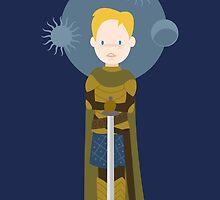 Brienne of Tarth by murphypop