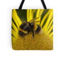 Clean bee Tote Bag
