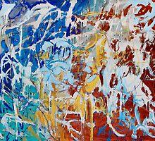 Twenty Seven by Mark Brasuell