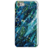 Wire Canopy iPhone Case/Skin