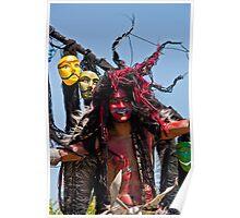 Carnival Time Poster