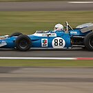 1970 Matra MS80 by Willie Jackson