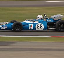 1970 Matra MS80 by Willie Jackson