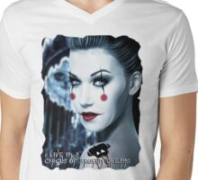 Circus of Broken Dreams Mens V-Neck T-Shirt