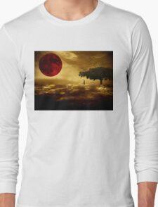The Prophet Long Sleeve T-Shirt