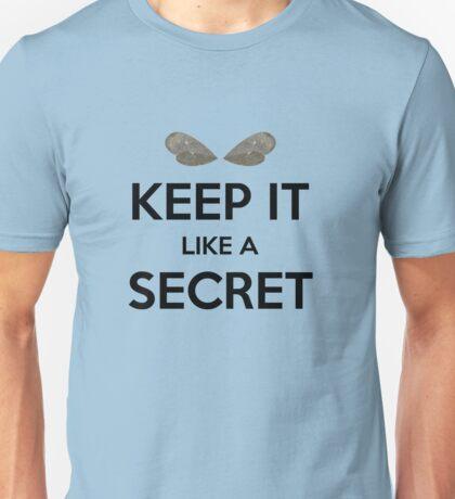 Built to Spill Keep Calm Unisex T-Shirt