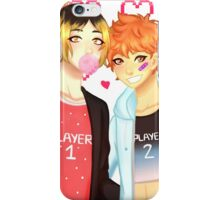 KenHina iPhone Case/Skin