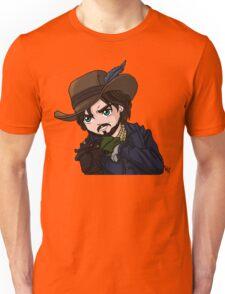 Athos Unisex T-Shirt
