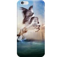 The Ancients: Pegasus iPhone Case/Skin