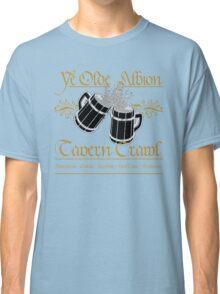 Fable - Albion Tavern Crawl Classic T-Shirt