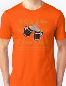 Fable - Albion Tavern Crawl Unisex T-Shirt