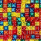 Lots O' Dots by Bryan Freeman