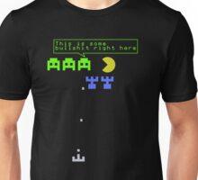 Some bullshit Unisex T-Shirt