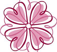 Sigma Kappa Hearts United by rmvan