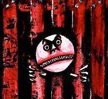 Rage by Brian Damage