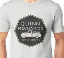 quinn mechanics Unisex T-Shirt