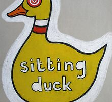 'Sitting Duck' by Thea T