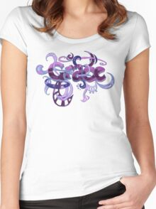 A Tee For Grace Women's Fitted Scoop T-Shirt