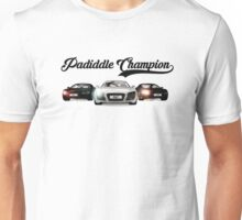 Padiddle Champion Unisex T-Shirt