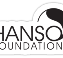 Hanso Foundation Sticker