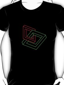 connected 2 T-Shirt