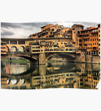Florence! Poster