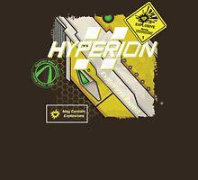 Hyperion Explosives Expert T-Shirt