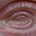 Infinite eye by ulybka