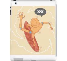 Sketchmen Sky-Surfer iPad Case/Skin