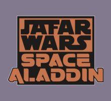 Jafar Wars: Space Aladdin Kids Clothes