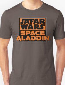 Jafar Wars: Space Aladdin T-Shirt