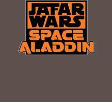 Jafar Wars: Space Aladdin Unisex T-Shirt