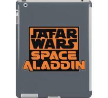 Jafar Wars: Space Aladdin iPad Case/Skin