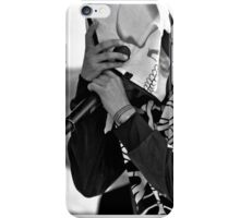Skeleton Tyjo iPhone Case/Skin