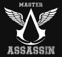 Assassins Creed - Master by Dorchette