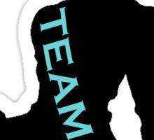 Team Jude Sticker