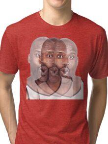 milkshaq Tri-blend T-Shirt