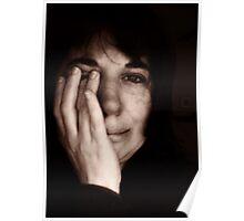 Retrato de una tristeza - Portrait of Sadness Poster