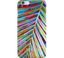 Areca Palm iPhone Case/Skin