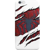 The Peter Parker Within You iPhone Case/Skin