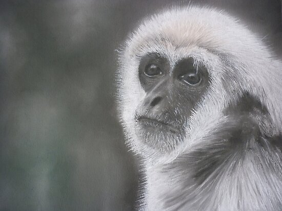 It Wasn't Me! (Pastel) by Paul Horton