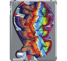 Abstract Bubble S 7 iPad Case/Skin