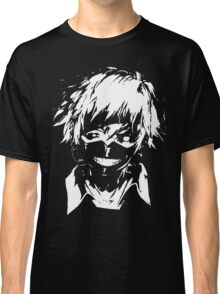 The White Ghoul Classic T-Shirt