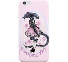 Cutest Xenomorph iPhone Case/Skin