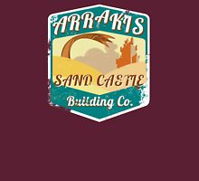 ARRAKIS SAND CASTLE BUILDING COMPANY  T-Shirt